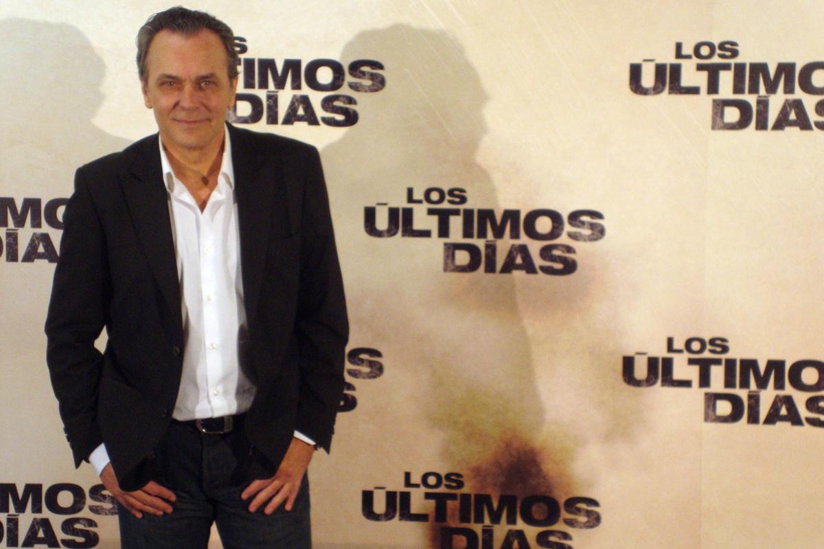 """José Coronado y Quim Gutiérrez: """"El amor tiene mucho poder"""""""