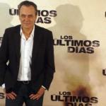 José Coronado en la presentación de Los últimos días (3)