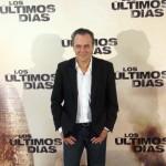 José Coronado en la presentación de Los últimos días (5)