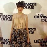 Leticia Dolera en la presentación de Los últimos días (3)