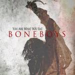 Boneboys - Poster