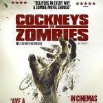 Cockney vs. Zombies - Poster