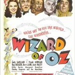 El Mago de Oz - Poster