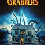 Grabbers - Poster