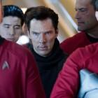 Benedict Cumberbatch en Star Trek: En la oscuridad (2)