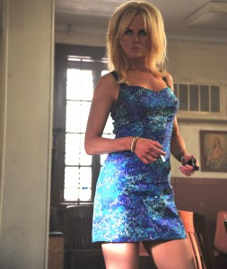 Nicole Kidman en El chico del periódico