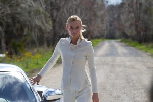 Diane Kruger en The host (La huésped)
