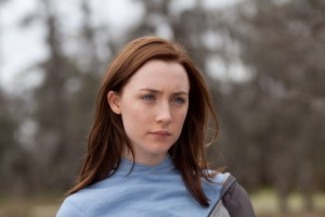 Saoirse Ronan en The host (La huésped)