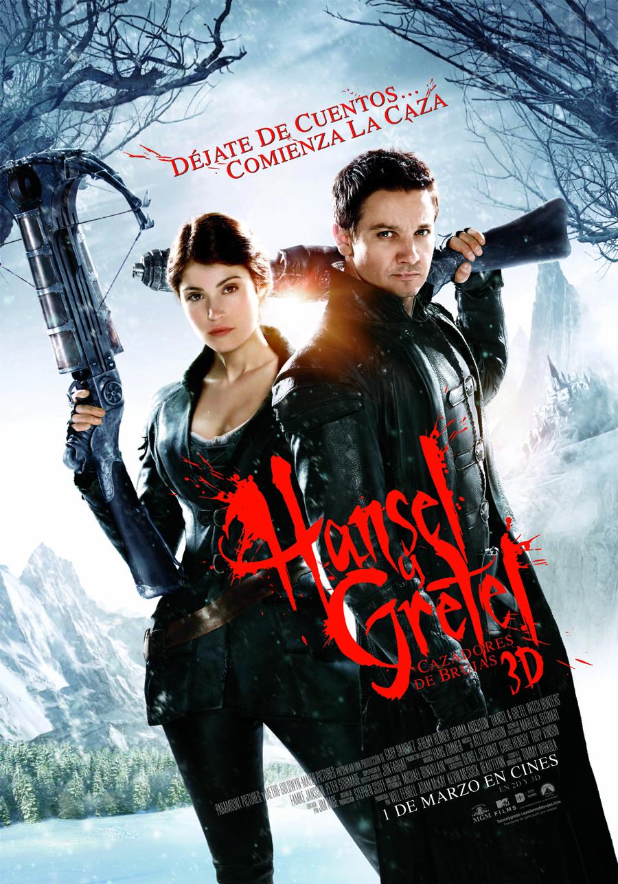 Hansel y Gretel: Cazadores de brujas: Limpiando Augsburgo