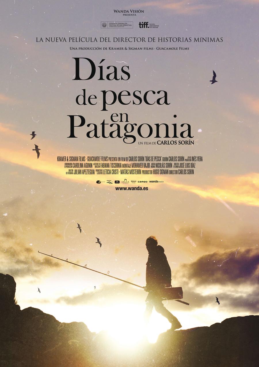 Días de pesca en Patagonia: Un territorio en el que los pequeños gestos importan