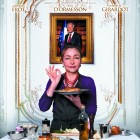 La cocinera del presidente - Poster