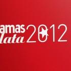 Logo Fotogramas de plata 2012