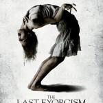 El último exorcismo 2 - Teaser Poster