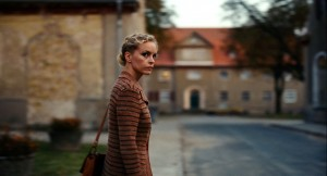 Nina Hoss en Barbara (© Christian Schulz / Schramm Film © Hans Fromm / Schramm Film)