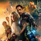 Iron Man 3 - Poster final 2