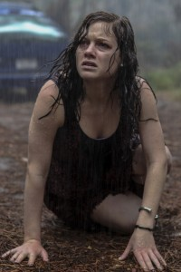 Jane Levy en Posesión infernal (Evil dead) (2013)