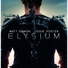 Elysium - Teaser poster