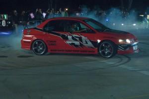 Lucas Black en A todo gas: Tokyo Race