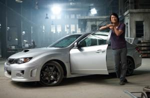 Sung Kang en Fast & Furious 5