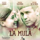 La mula - Poster