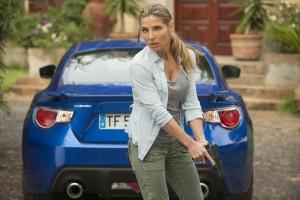 Elsa Pataki en Fast & Furious 6