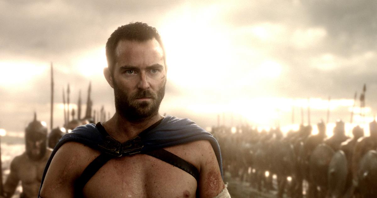 300: El origen de un imperio retrasa su estreno