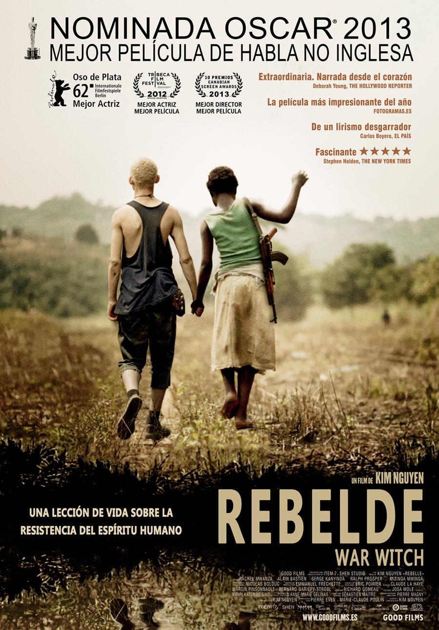 Rebelde (War witch): Mientras tanto, en un lugar muy lejano…