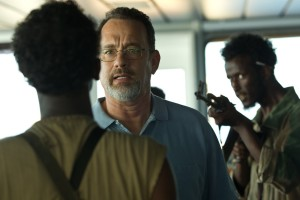 Tom Hanks en Capitán Philips