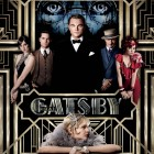 El gran Gatsby (2013) - Poster