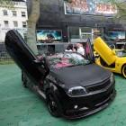 Presentación Fast & Furious 6 en Londres