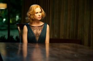 Nicole Kidman en Stoker