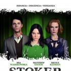 Stoker - Poster