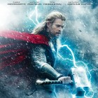Thor: El mundo oscuro - Teaser poster