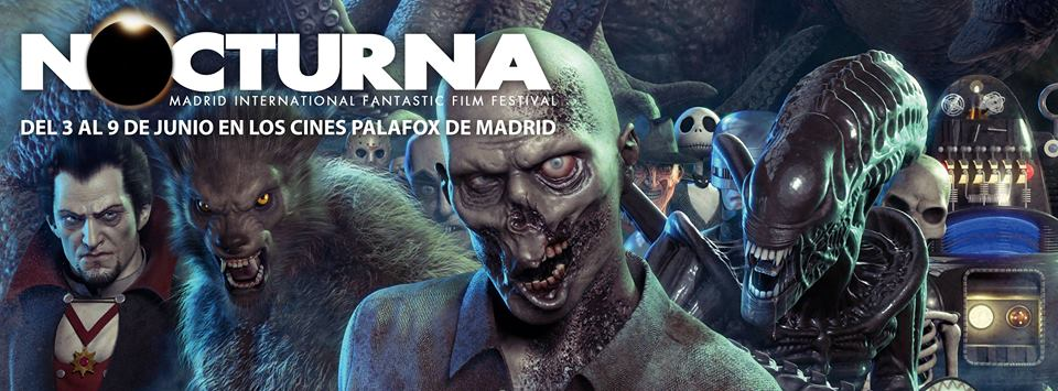 Palmares Nocturna 2013