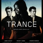 Trance - Poster