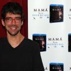 Javier Botet en la presentación del DVD/Blu ray de MAMÁ (6)