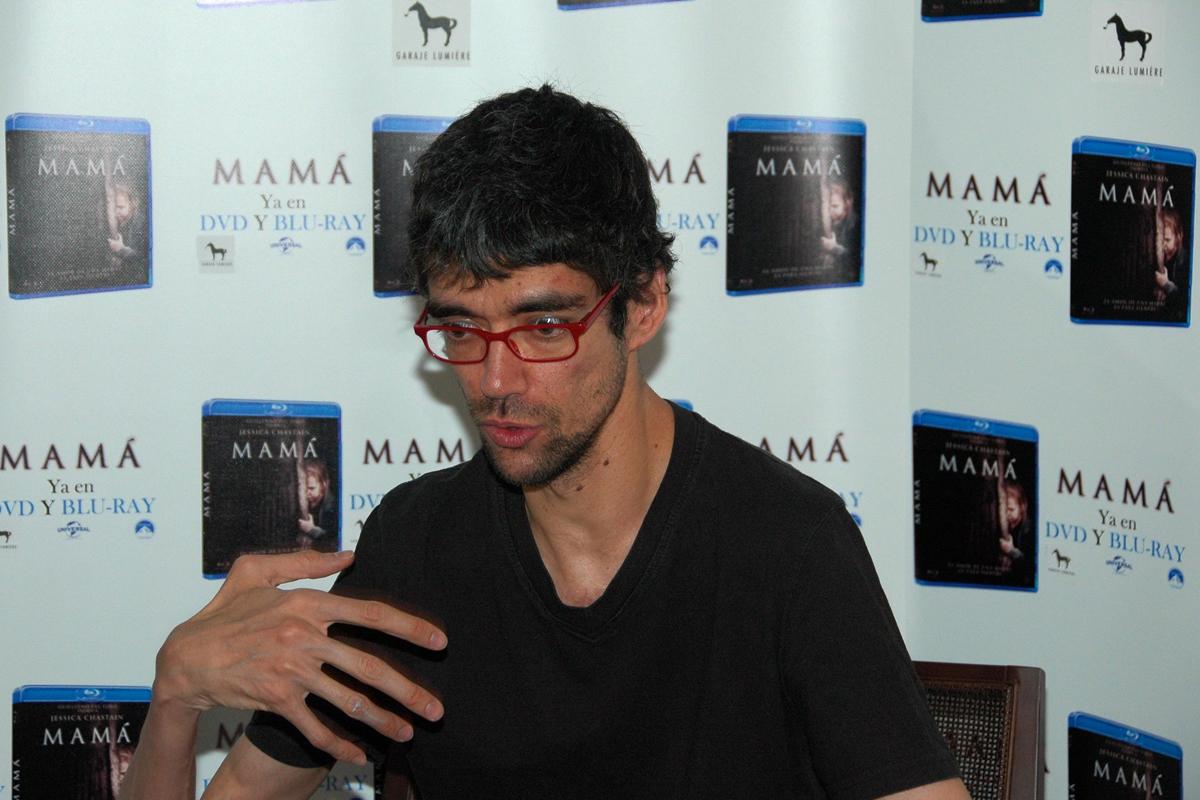 Presentación DVD/Blu Ray de MAMÁ con Javier Botet · Cine y Comedia Michael Fassbender