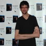 Javier Botet en la presentación del DVD/Blu ray de MAMÁ (5)