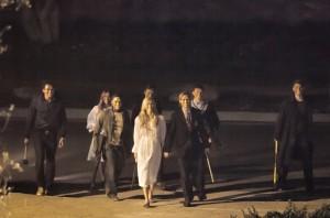 Fotograma de The purge: La noche de las bestias