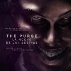 The Purge: La noche de las bestias - Poster