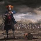 Johnny Depp en Alicia en el país de las maravillas (2)