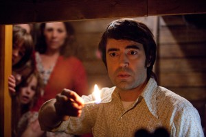 Ron Livingston en Expediente Warren - The conjuring