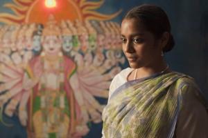 Shahana Goswami en Hijos de la medianoche