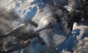 Fotograma de Star Trek: En la oscuridad