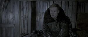David Kross en Perdidos en la nieve