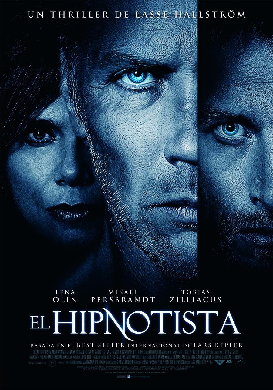 El hipnotista: Oscuro pasado, sangriento presente