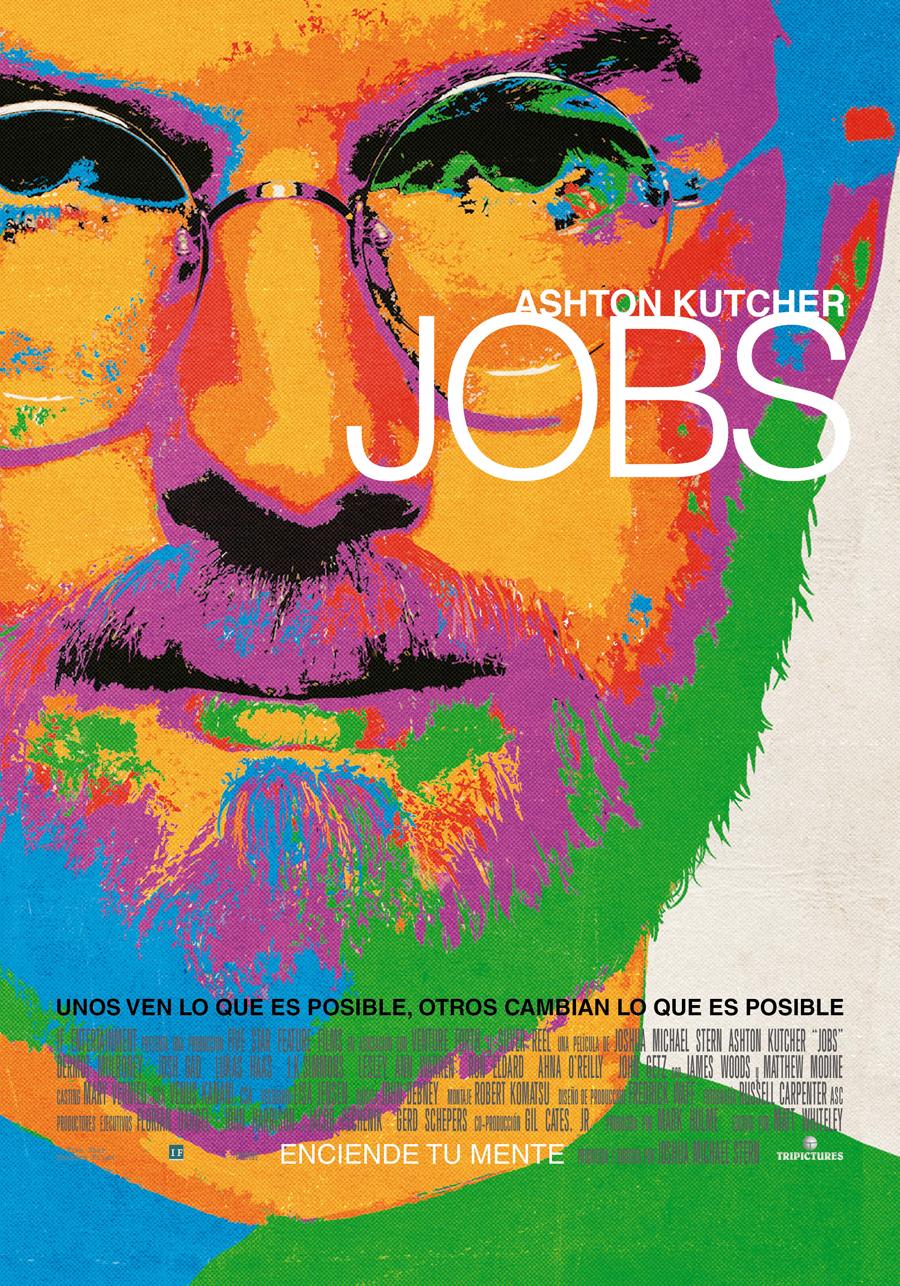 jOBS: Trailer