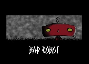 Bad Robot - Logo