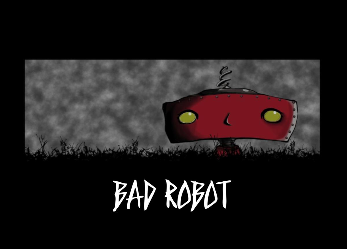 Lo nuevo de Bad Robot