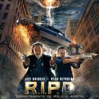 R.I.P.D. Departamento de Policía Mortal - Poster